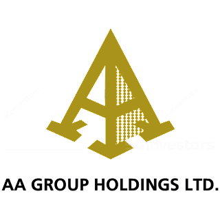 AA GROUP HOLDINGS LTD. (5GZ.SI) @ SG investors.io