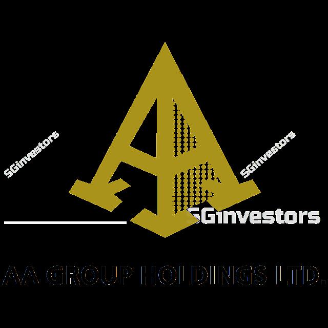 AA GROUP HOLDINGS LTD. (5GZ.SI) @ SG investors.io