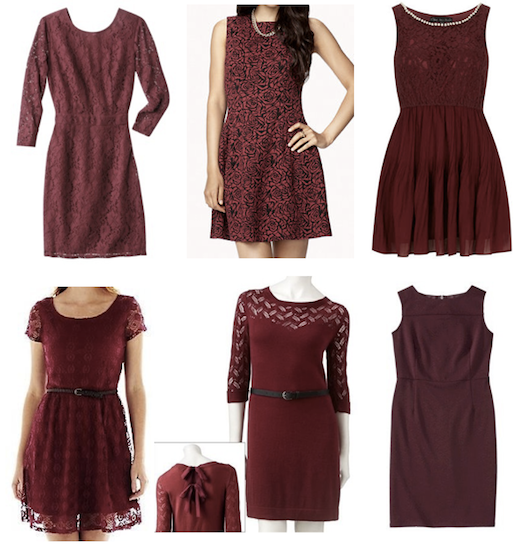 What To Wear To A Autumn Wedding