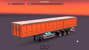 Zernovoz trailer mod
