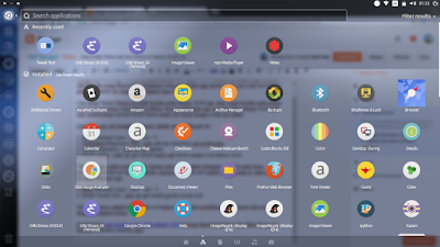 Numix Theme dan Icon
