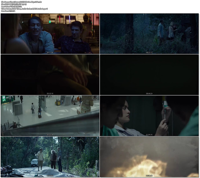 Ghost House 2017 Movie 720p Free Download