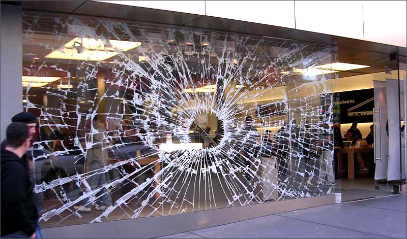 Steve Jobs Inc Steve Jobs Glass Houses