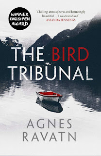The Bird Tribunal - Agnes Ravatn [kindle] [mobi]