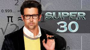 Hrithik Roshan Shifts Release date of Super 30