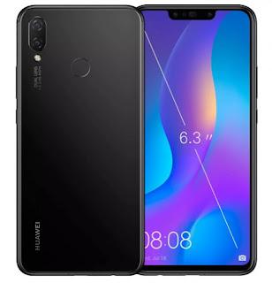 huawawi nova 3i - Hp android murah dibekali dengan kamera terbaik ala DSLR