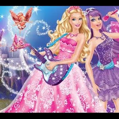 Barbie Doll Wala Cartoon Dikhaye Hindi Mai Cartoonku Co