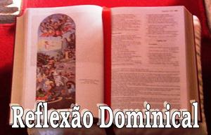 Domingo III do Advento - ano A