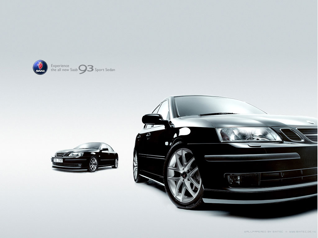 Audi Cars: Saab Wallpapers 2011
