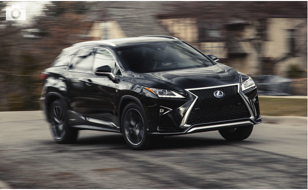 Lexus Instead Has Sought To Boost Its Own Allure Past The Mileage Obsessed Primarily By Giving Crossbreed Along With F Sporting Activity Cut For