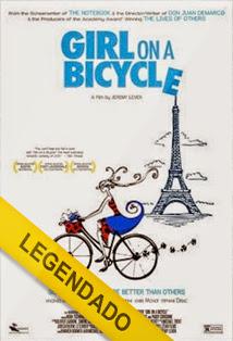 A Garota da Bicicleta – Legendado