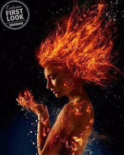 "Primer vistazo de Sophie Turner como Fénix Oscura en ""X-Men: Apocalipsis"" - Marvel Comics"