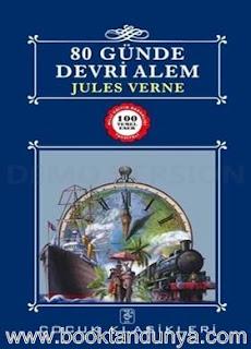 Jules Verne - 80 Günde Devr-i Alem