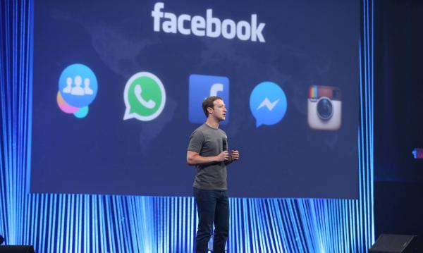 تقارير: فيسبوك تستعد لدمج تطبيقاتها للتراسل الفوري