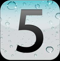 iOS5 per iPhone e iPad