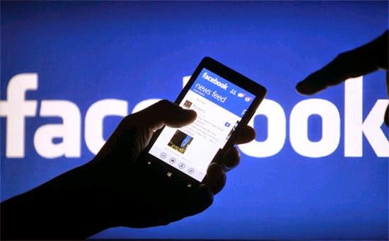 5 điều bạn nên biết để có lý do bỏ Facebook