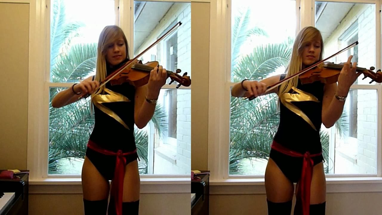 cosplayer Lara De Wit Ms Marvel