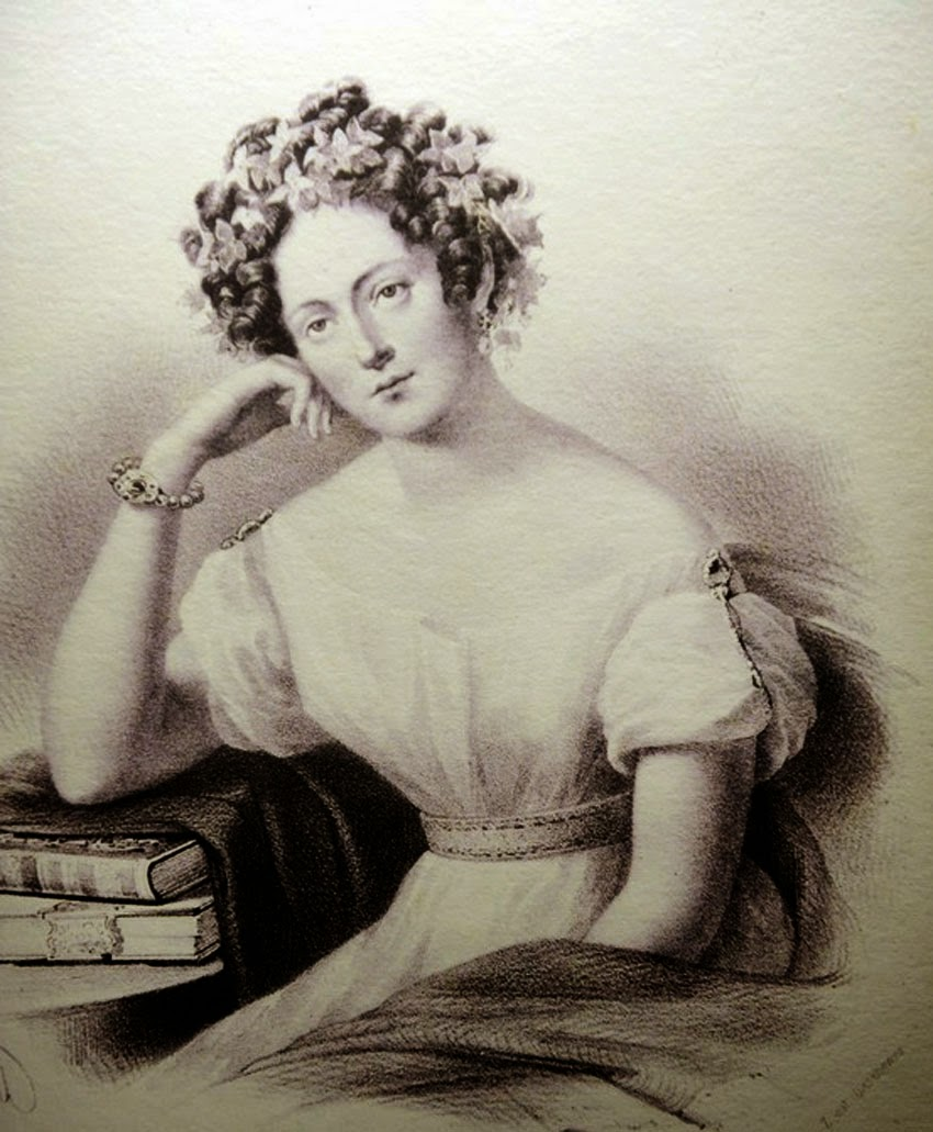 Maria Szymanowska, Great Polish Composer, Great Polish Music