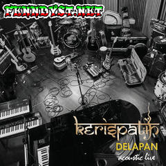 Kerispatih - DELAPAN (Acoustic Live) 2015 Album cover