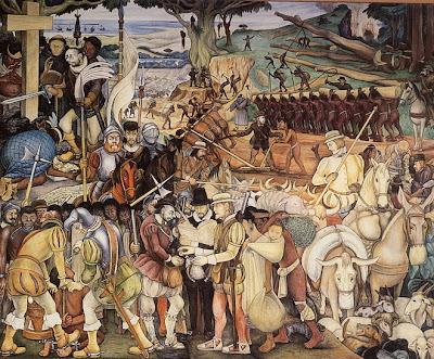 Situación del indio durante la colonia