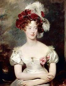 Duchesse de Berry