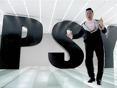 PSY GENTLE MAN WALLPAPERS