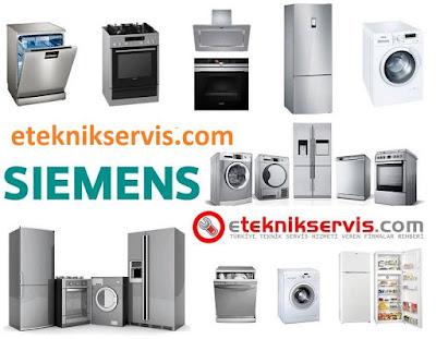 Etimesgut Siemens Servisi