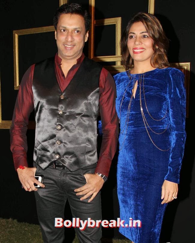 Madhur Bhandarkar, All Bollywood Celebs at Deepika Padukone Golden Party