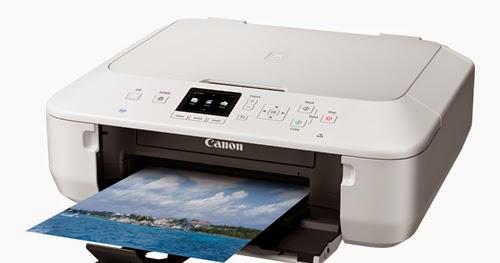 5570 - Canon Pixma TS8160 Drivers Download