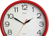 Sekarang Jam Berapa Ya ?