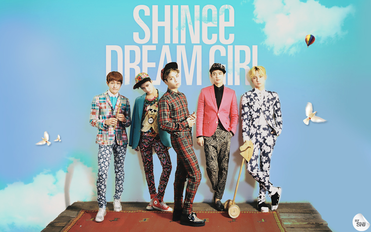 Shinee Replay Album Download