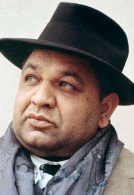 It was downright criminal that Richard Castellano didn't reprise his great role for Godfather Part Two.