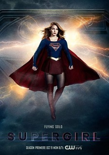 Supergirl 3ª Temporada (2017) Dublado e Legendado – Download Torrent