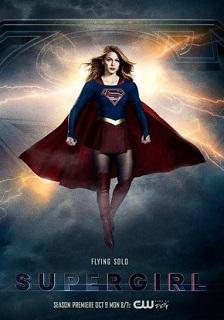 Supergirl 3ª Temporada (2017) Dublado e Legendado – Download Torrent