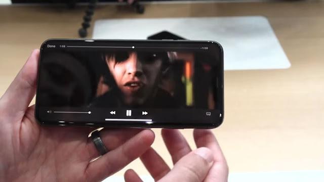 سعر و مواصفات هاتف iPhone Xs و Xs Max الجديد