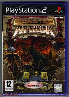 Monster Attack