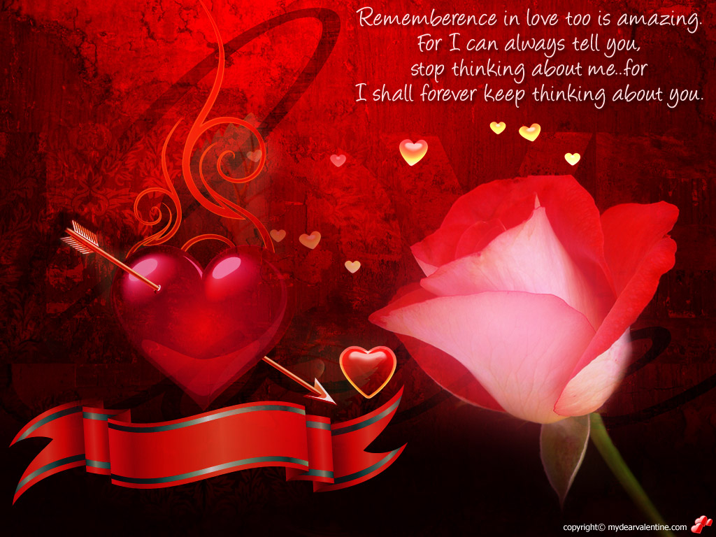 Most Romantic Wallpapers With Love Quotes Hd Wallpaper: HD Love Wallpapers: Love Wallpapers With Quotes