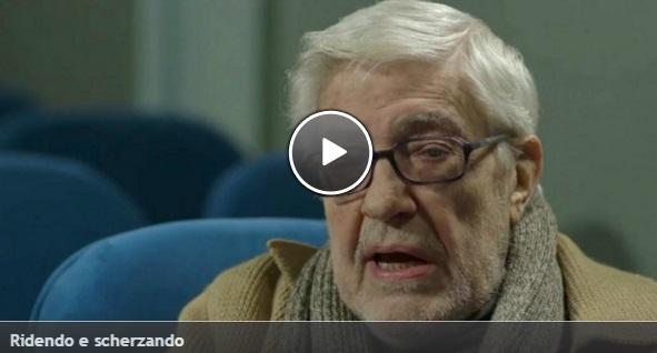 Ridendo e scherzando – film Ettore Scola di Pif
