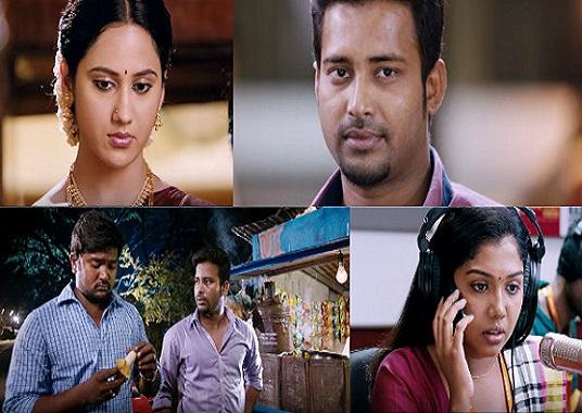 Oru Naal Koothu 2016 Tamil Movie DVDRip