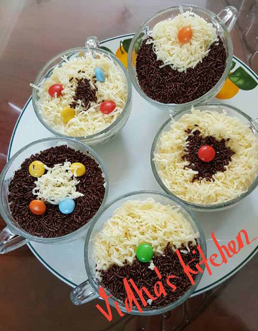 Resep Membuat Cheese Cake Lumer No Santan