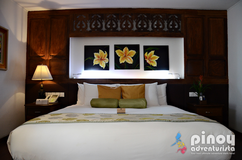Cocoon Boutique Hotel A Lovely Eco Friendly Hotel In Quezon City