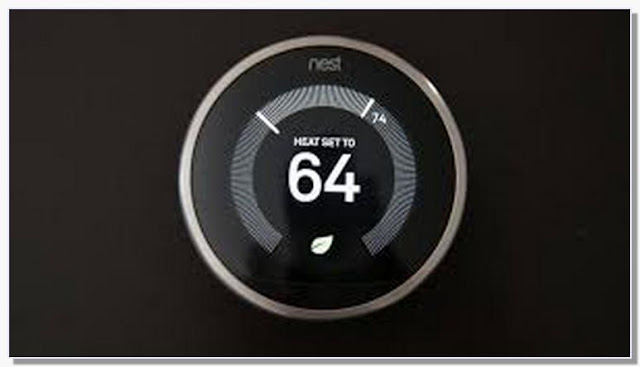 Lowes nest thermostat rebate