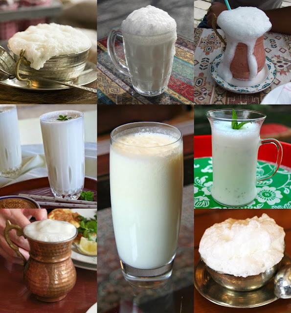 أسرع وأسهل طريقة لعمل لبن العيران (لبن شنينة - لبن أب) بطعم شهي في المنزل!
