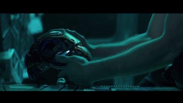 """Respon NASA terhadap """"Avengers: End Game"""""""