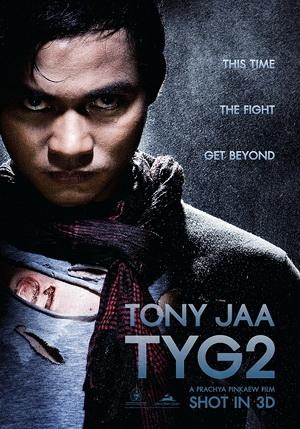 Tony Jaa Filme Stream