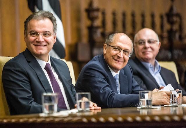 Governador Alckmin envia projeto que busca regularizar imóveis no Vale do Ribeira
