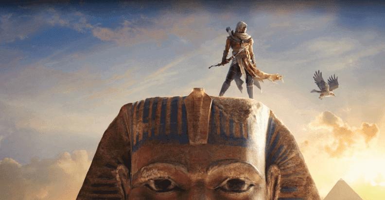 تحميل لعبة assassin's creed origins