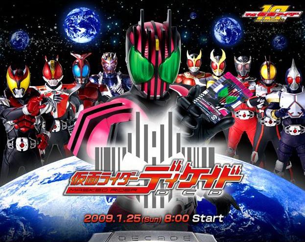 Download Kamen Rider Decade Subtitle English Torrent