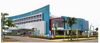 Informasi Lowongan Kerja Perawat Ciputra Hospital Tangerang Terbaru
