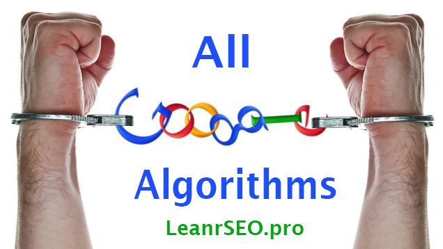 Google Algorithm Latest Updates